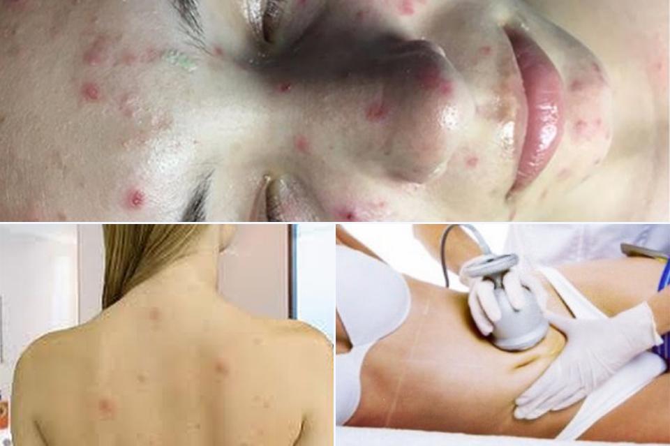 Skin Care and Eye Treatments by Clara's Beauty Room