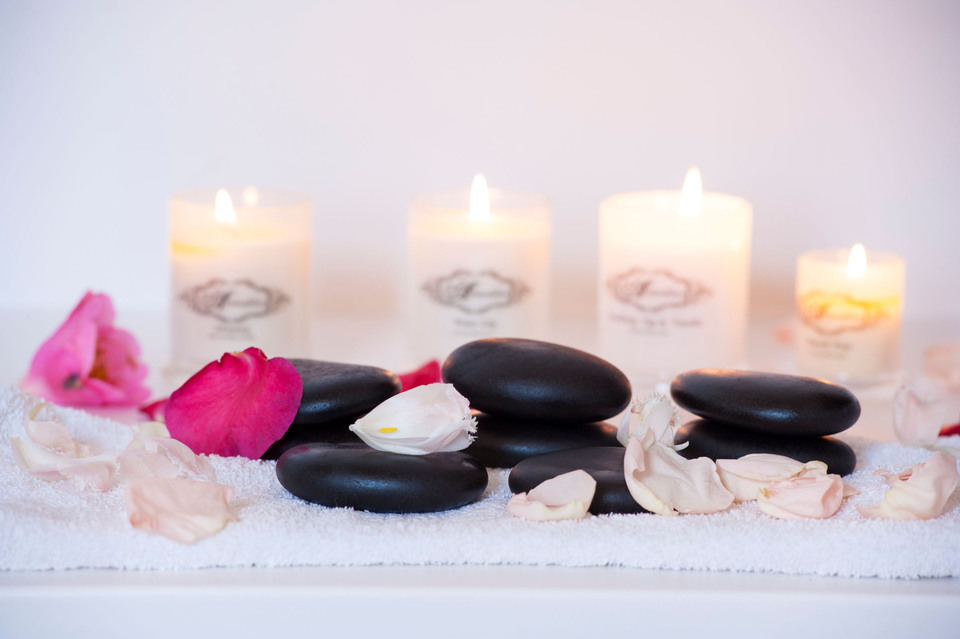 Hot Stone Massage by Clara's Beauty Clinic