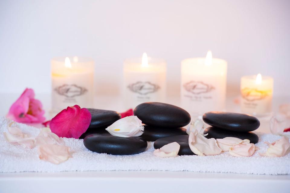 Hot Stone Massage by Clara's Beauty Clinic
