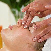 Skin Care & Eye Treatment